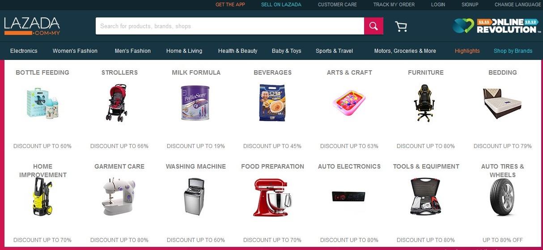 family-superstar-lazada-online-revolution-offers