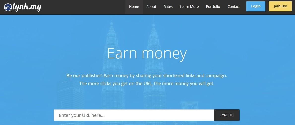 share-link-buat-duit