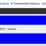 Jana pendapatan dengan Program eRezeki (BUKTI)