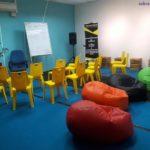 Buat duit dengan menjalankan perniagaan seminar