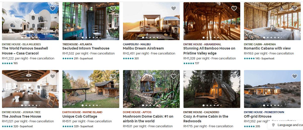 cara-booking-homestay-airbnb