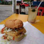 Bisnes kedai makan milik orang Melayu memang akan cuti dua bulan ke?