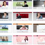 Template minisite untuk Blogspot – Bina laman web Bisnes menggunakan platform percuma Blogspot