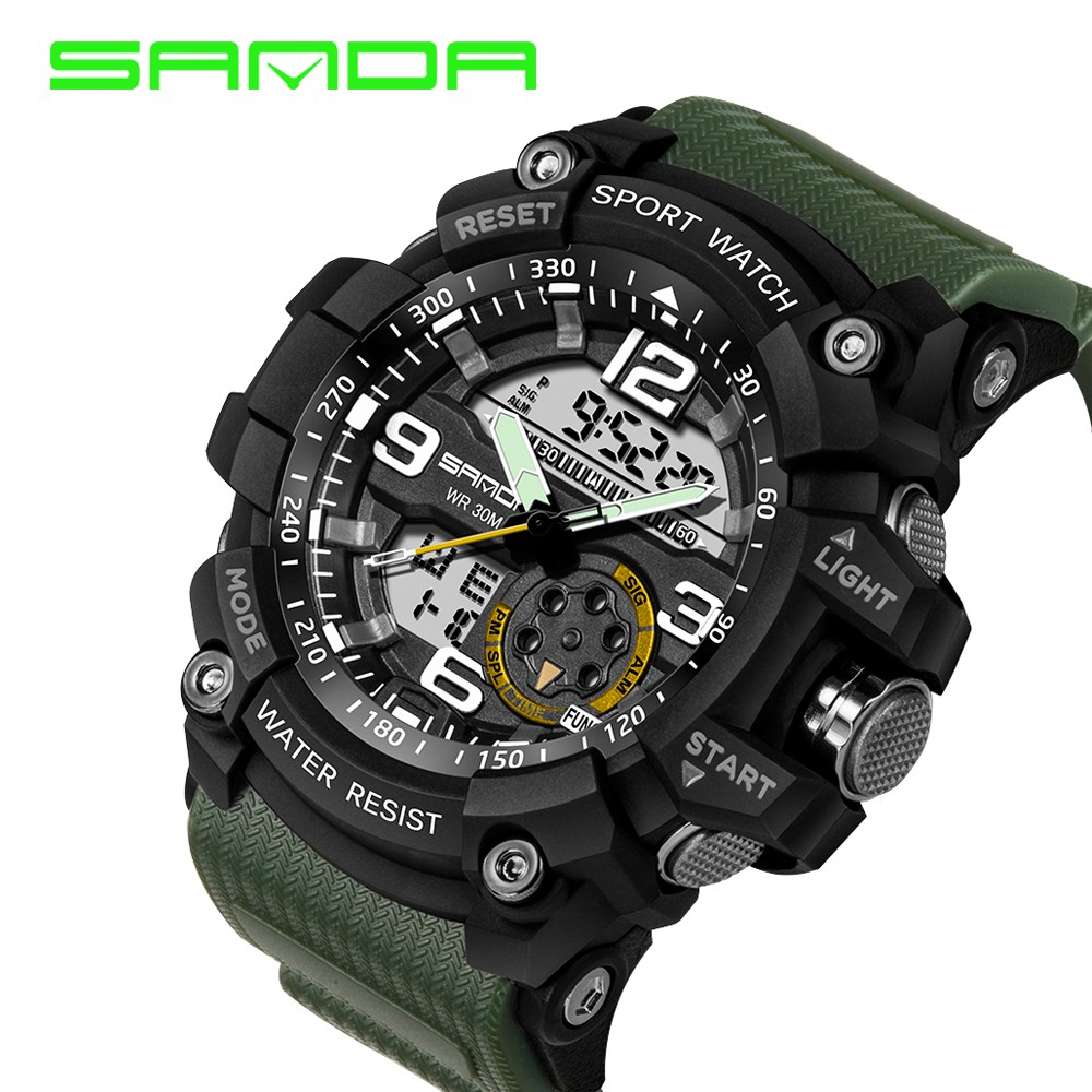 sanda-watch-review