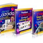 Buat duit sebagai penjual di Lazada dengan sales 4 angka setiap hari