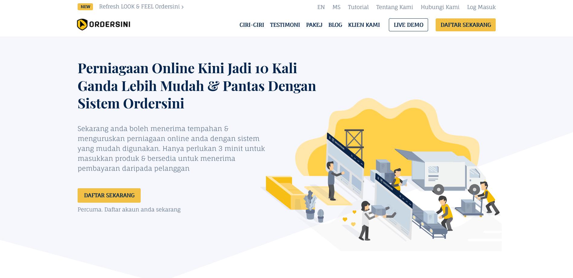 ordersini-affiliate-system